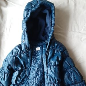 Baby Mexx Winter Bunting Bag / Snowsuit